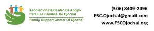 Ojochal Family Center logo | Costa Pacifica LIVING