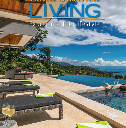Cover YouGetHere Costa PacificaLIVING Magazine