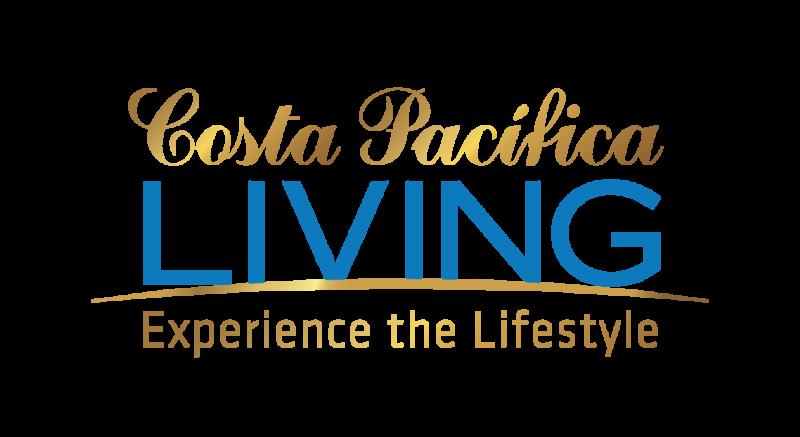 Costa Pacifica LIVING logo