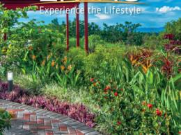 Costa Pacific Magazine cover July 2016