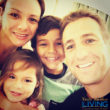 Daveed Hollander and Family