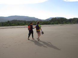 Playa Reserva Tortuga