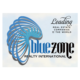 Blue Zone Realty Ojochal Costa Rica logo | Costa Pacifica LIVING