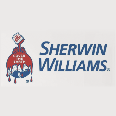 Sherwin Williams Paint in Uvita Logo | Costa Pacifica LIVING