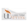 Uvita Law Firm Costa Rica logo | Costa Pacifica LIVING