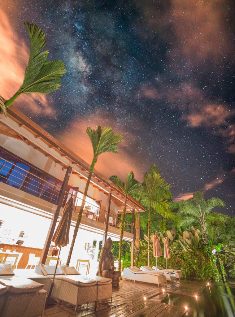 Oxygen Jungle Villas Uvita Costa Rica Night Lodge | Costa Pacifica Living