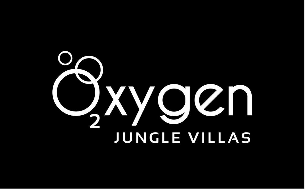 Oxygen Jungle Villas Uvita Costa Rica logo | Costa Pacifica Living