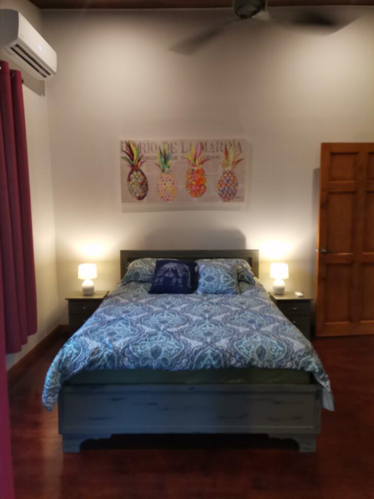 casa-florida-home-for-rent-in-uvita-de-osa-costar-rica-master-bedroom
