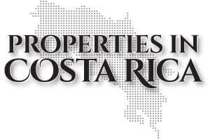 properties in costa rica - costa pacifica living magazine