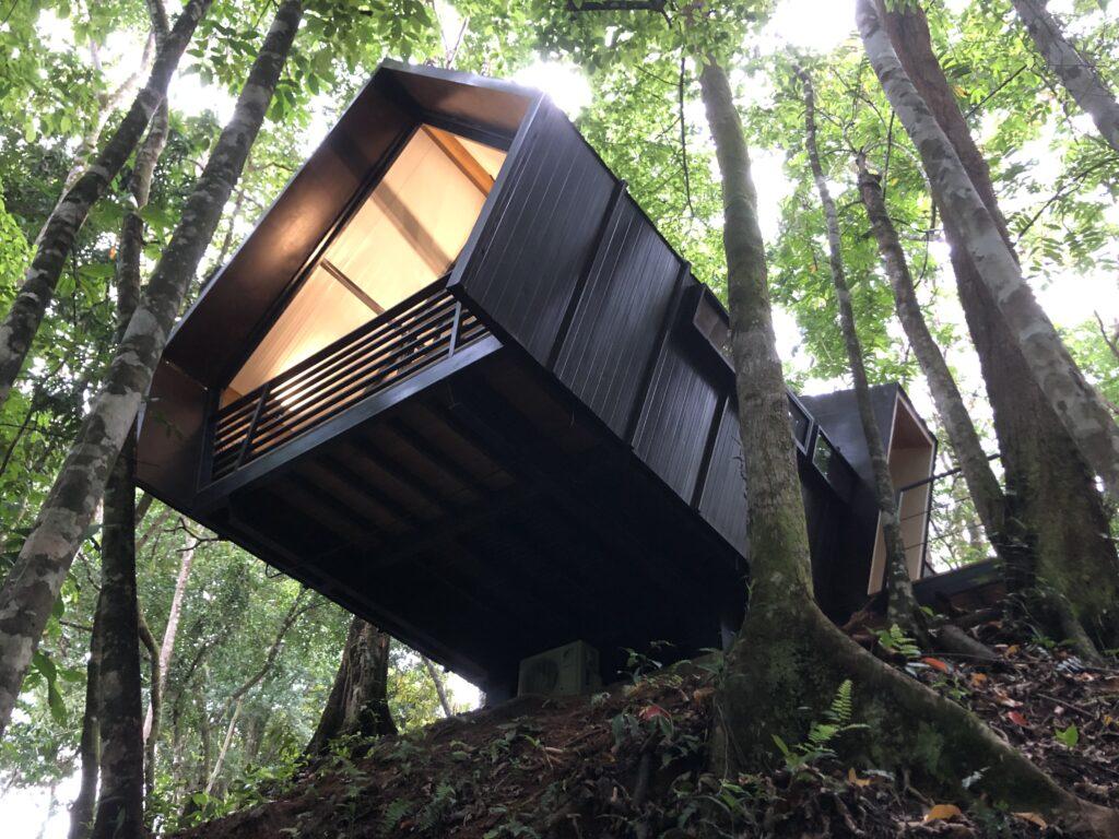 Cabina Nest, Akka Institute - Architectura Proponiendo Ideas en el Sur