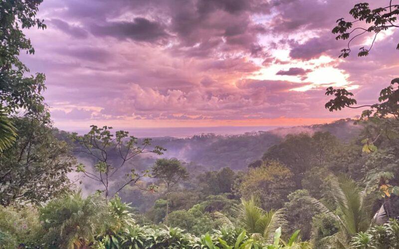 Pacific Coast of Costa Rica - Photo by Preston Temple