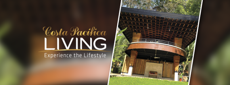 Costa Pacifica LIVING - Edition 16 - Travel and Lifestyle Magazine in Costa Rica